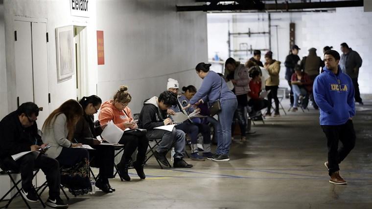 Virginia (VA) Unemployment Information